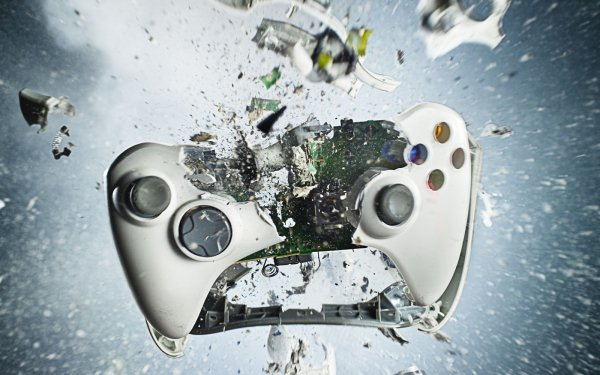 Video Game Xbox Consoles Microsoft HD Wallpaper | Background Image