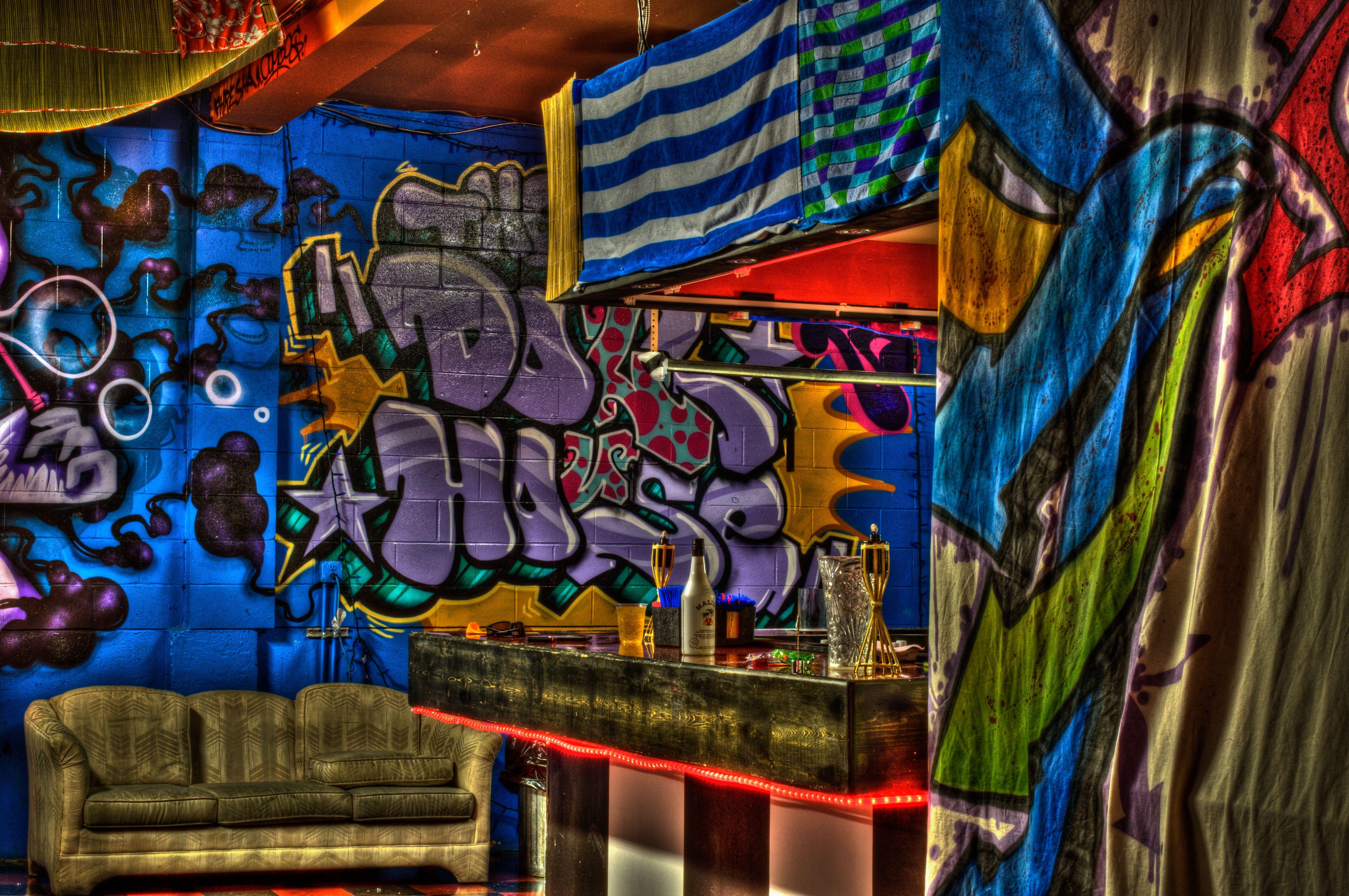 Graffiti 4k Ultra HD Wallpaper | Background Image ...