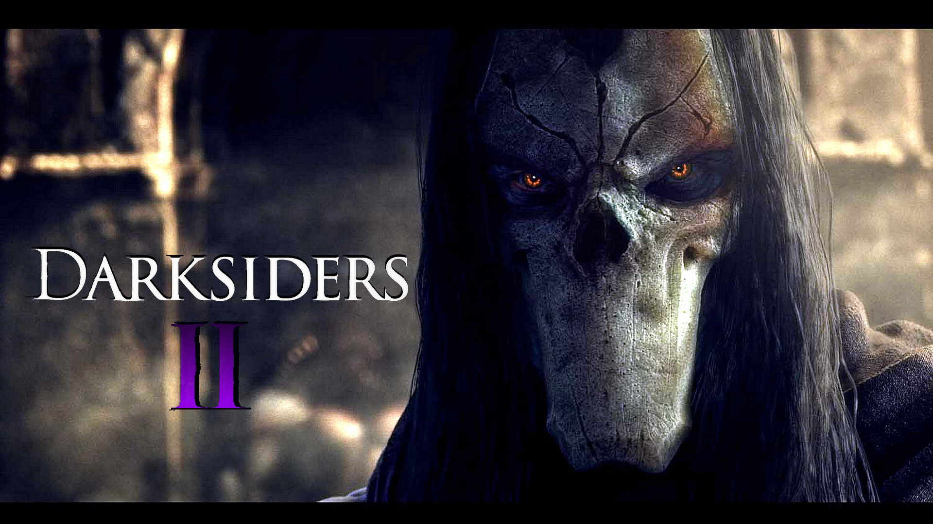 1 Darksiders II: Death Mask Wallpapers | Darksiders II: Death Mask