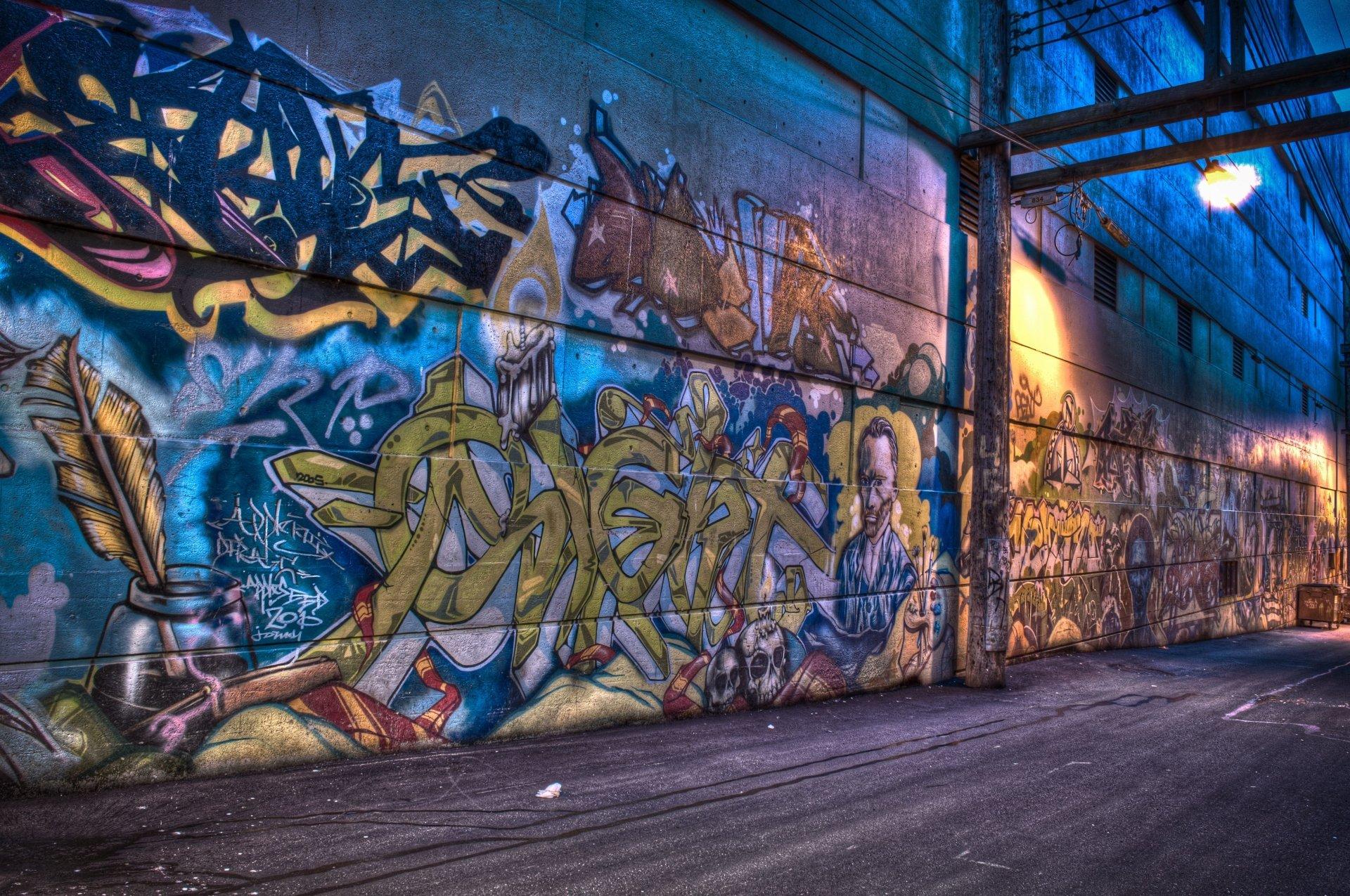 Graffiti 4k ultra hd wallpaper background image 4288x2848 id 280169 wallpaper abyss - Background images 4k hd ...