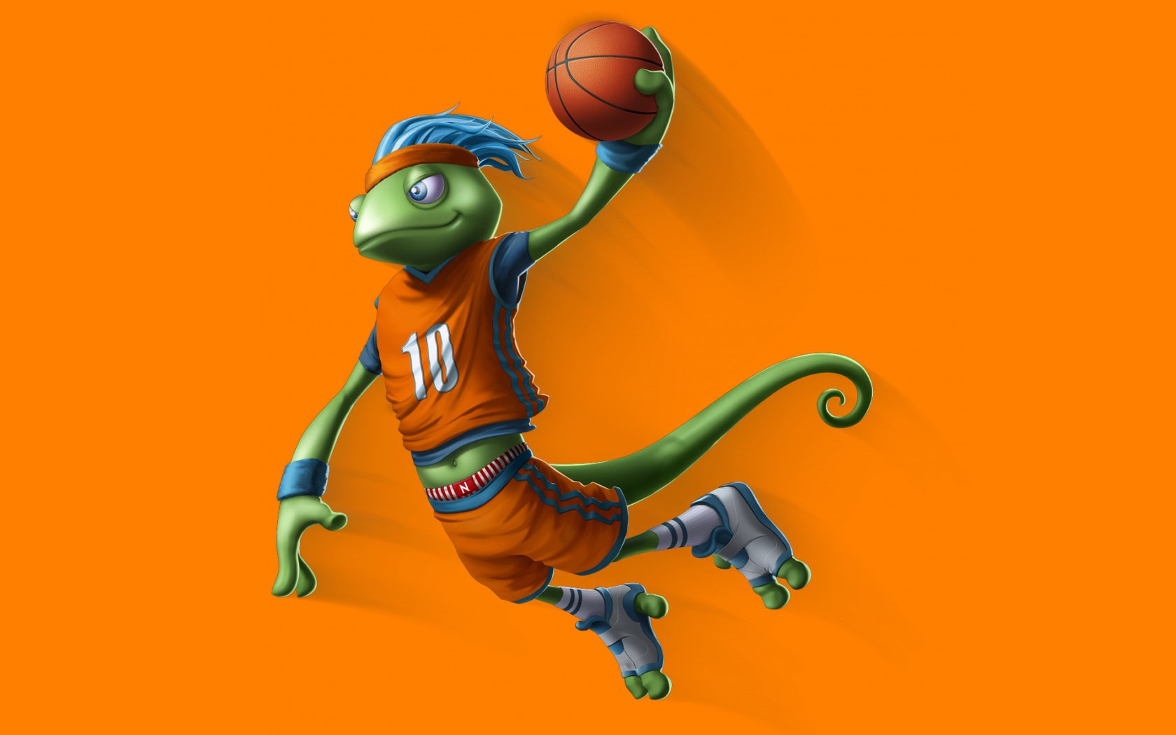 Basketball Wallpaper And Background Image