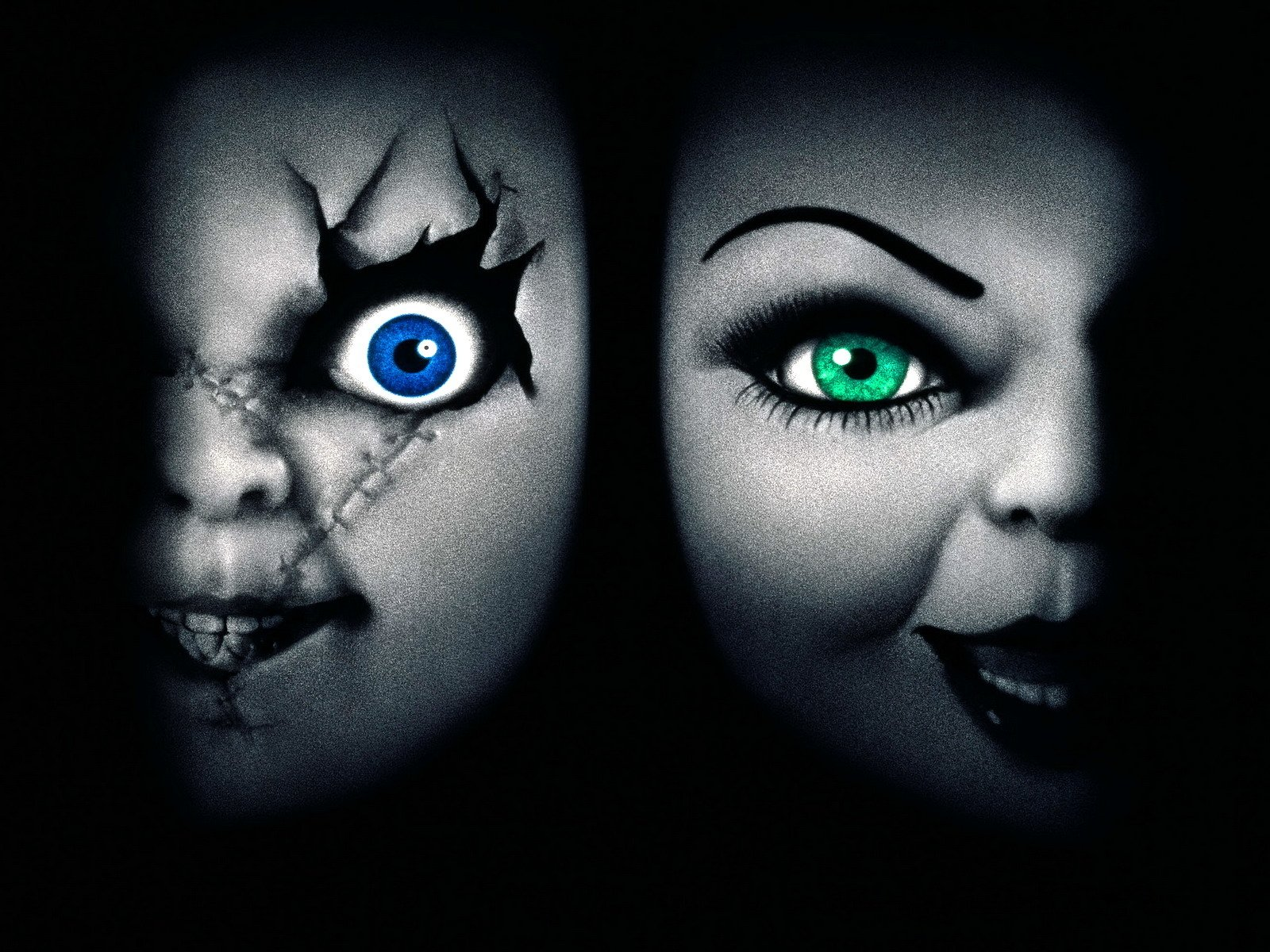 1 Bride Of Chucky HD Wallpapers