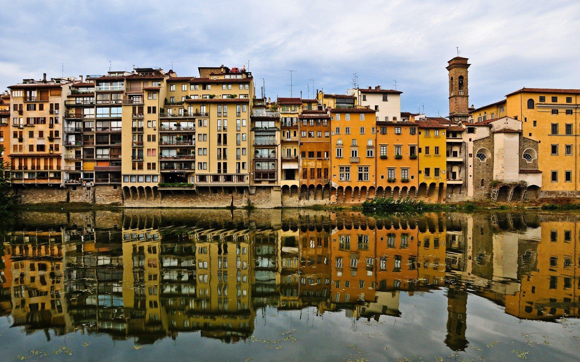 Venice, Italy HD Wallpaper