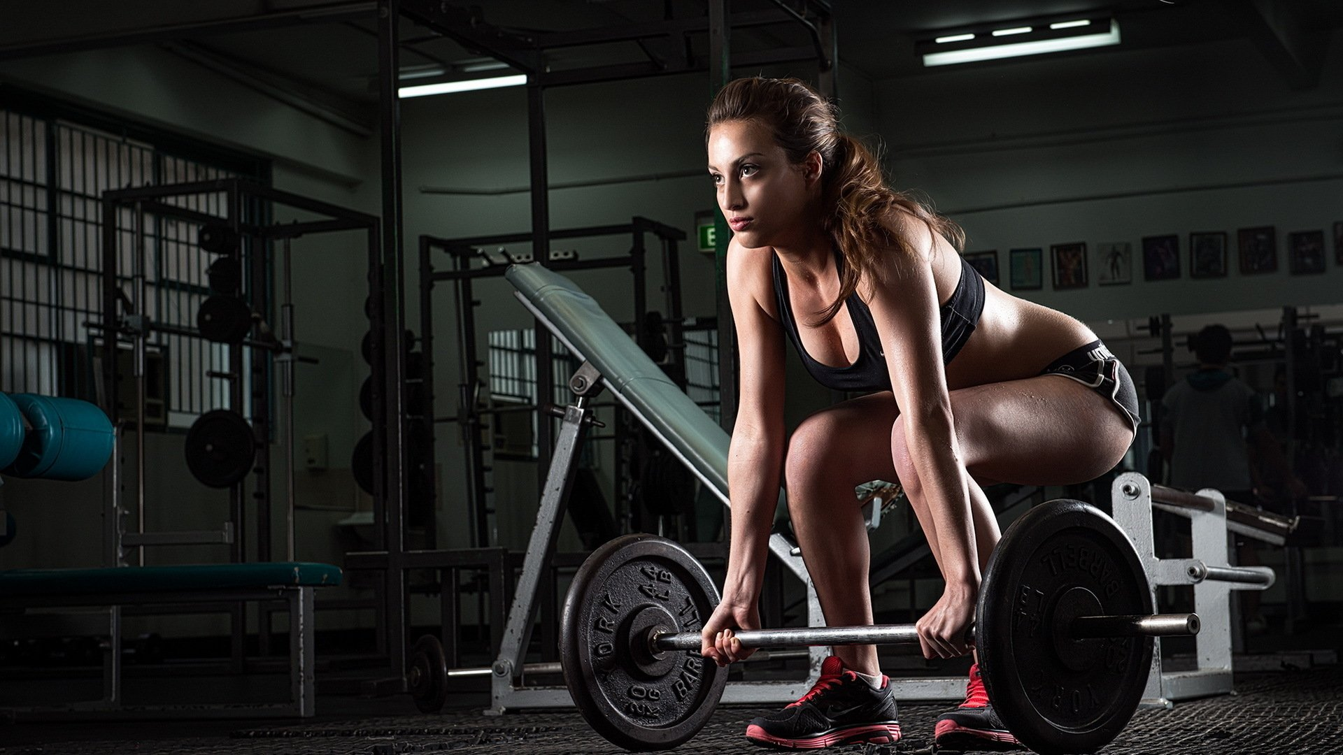 weightlifting full hd wallpaper and background 1920x1080