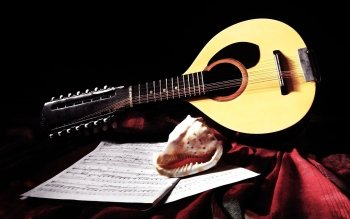 Musik - Gitar Wallpapers and Backgrounds ID : 280145