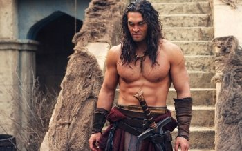 Movie - Conan The Barbarian Wallpapers and Backgrounds ID : 280615