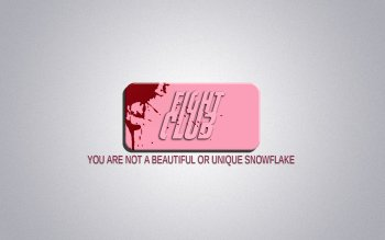 Movie - Fight Club Wallpapers and Backgrounds ID : 280757