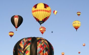 Vehicles - Hot Air Balloon Wallpapers and Backgrounds ID : 280957