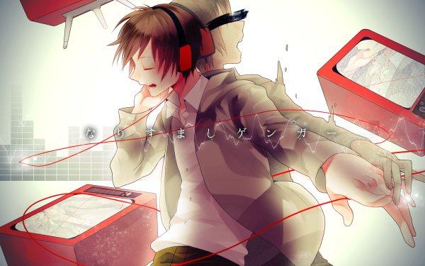 Anime Nico Nico Singer Kagerou Days HD Wallpaper | Background Image