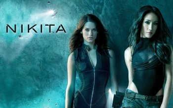 Programma Televisivo - Nikita Wallpapers and Backgrounds ID : 281317