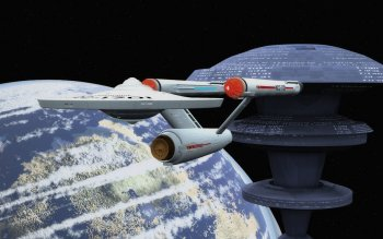 Sci Fi - Star Trek Wallpapers and Backgrounds ID : 281435