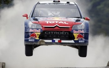 Vehicles - Wrc Racing Wallpapers and Backgrounds ID : 281679