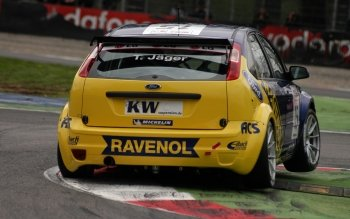 Vehicles - Wtcc Racing Wallpapers and Backgrounds ID : 281795
