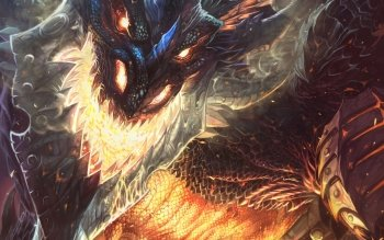 Fantasy - Dragon Wallpapers and Backgrounds ID : 281865