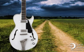 Music - Guitar Wallpapers and Backgrounds ID : 282119