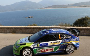 Vehicles - Wrc Racing Wallpapers and Backgrounds ID : 282299