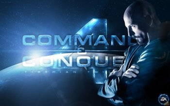Video Game - Command & Conquer Wallpapers and Backgrounds ID : 282337