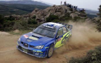 Vehículos - Wrc Racing Wallpapers and Backgrounds ID : 282395