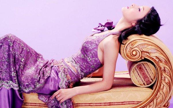 Women Fashion Oriental Asian HD Wallpaper | Background Image