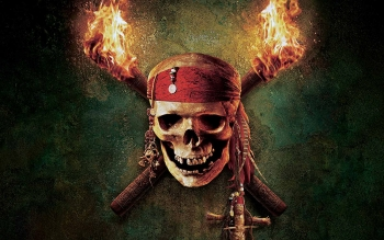 Movie - Pirates Of The Caribbean: Dead Man's Chest Wallpapers and Backgrounds ID : 28695