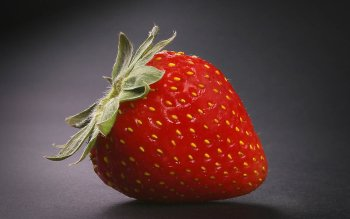 Alimento - Strawberry Wallpapers and Backgrounds ID : 28729