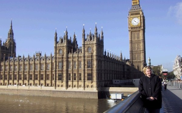 Man Made Big Ben Monuments United Kingdom Palace Of Westminster HD Wallpaper | Background Image