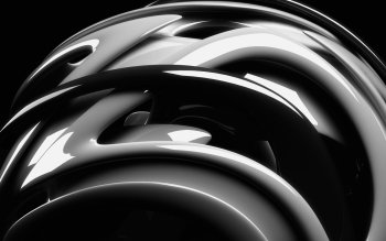 Abstract - Black Wallpapers and Backgrounds ID : 29457