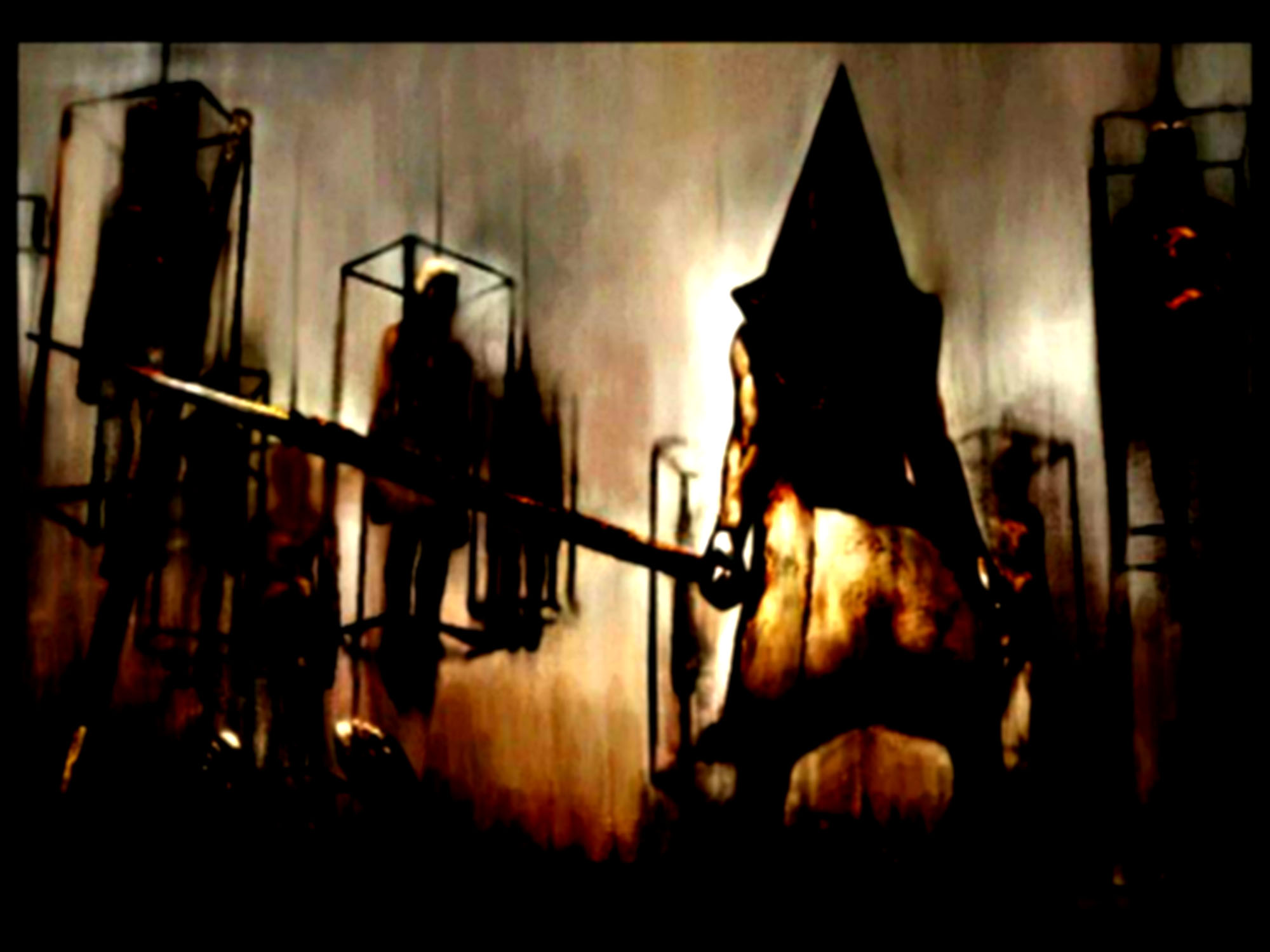 Silent Hill HD Wallpaper   Background Image   2000x1500 ...