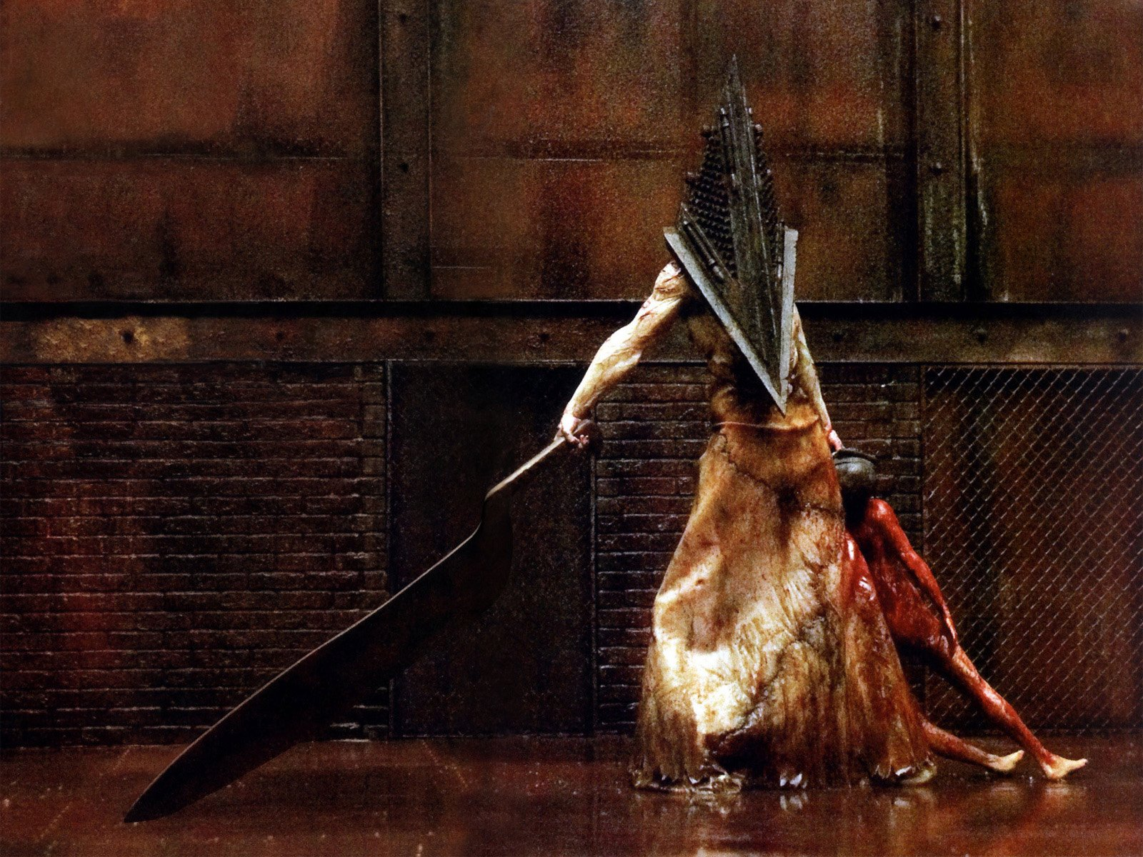 117 Silent Hill Hd Wallpapers Background Images Wallpaper Abyss