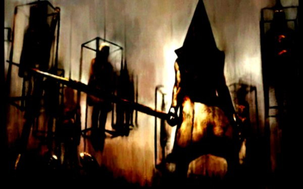 Video Game Silent Hill Scary HD Wallpaper | Background Image