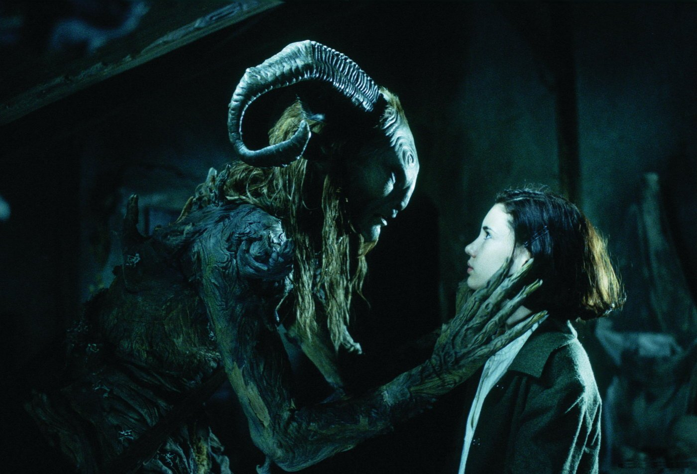 16 pan 39 s labyrinth hd wallpapers background images wallpaper abyss - Fresh pan s labyrinth wallpaper ...