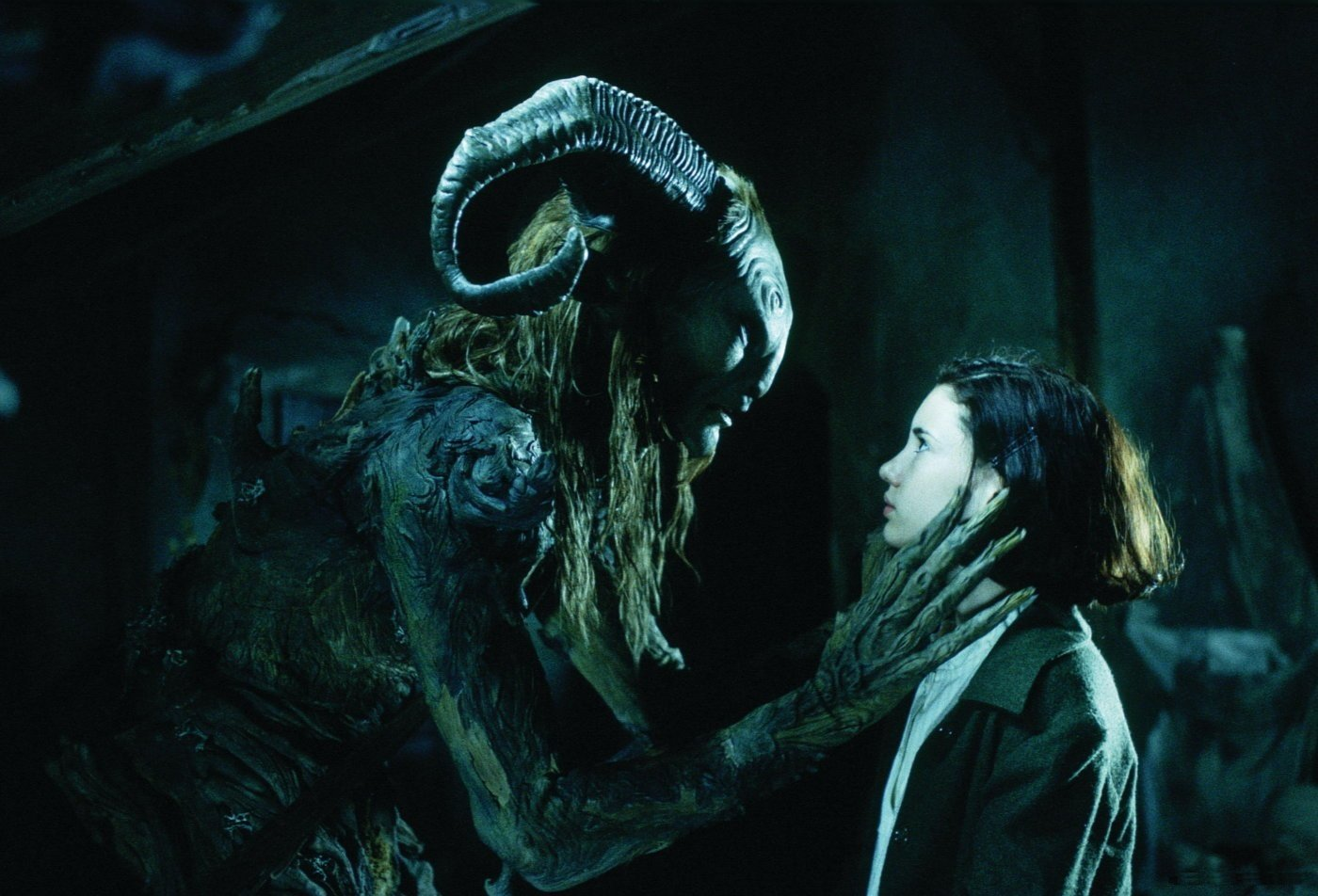 16 Pan S Labyrinth Hd Wallpapers Background Images Wallpaper Abyss