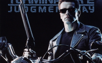 Movie - Terminator 2: Judgment Day Wallpapers and Backgrounds ID : 30337