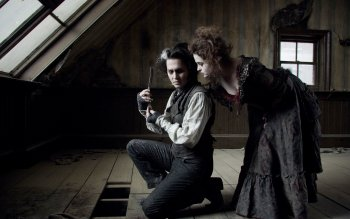 Films - Sweeney Todd Wallpapers and Backgrounds ID : 30579