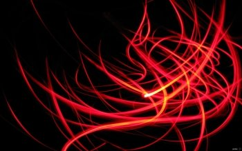 Abstract - Red Wallpapers and Backgrounds ID : 30627