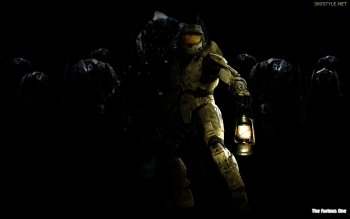 Video Game - Halo Wallpapers and Backgrounds ID : 30797