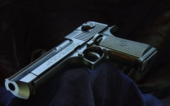 Waffen - Desert Eagle Pistol Wallpapers and Backgrounds ID : 30917