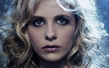 Berühmte Personen - Sarah Michelle Gellar Wallpapers and Backgrounds ID : 33819