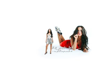 Celebrity - Megan Fox Wallpapers and Backgrounds ID : 35099