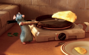Movie - Ratatouille Wallpapers and Backgrounds ID : 36129