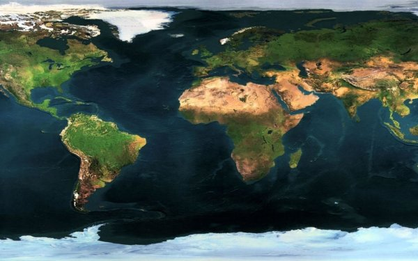 Misc World Map Earth HD Wallpaper | Background Image