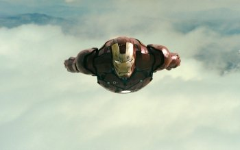 Movie - Iron Man Wallpapers and Backgrounds ID : 37717