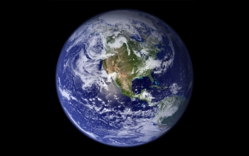 Earth - From Space Wallpapers and Backgrounds ID : 37797