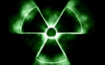 Sci Fi - Radioactive Wallpapers and Backgrounds ID : 37815