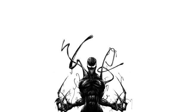 Bande-dessinées Spider-Man Venom Fond d'écran HD | Image