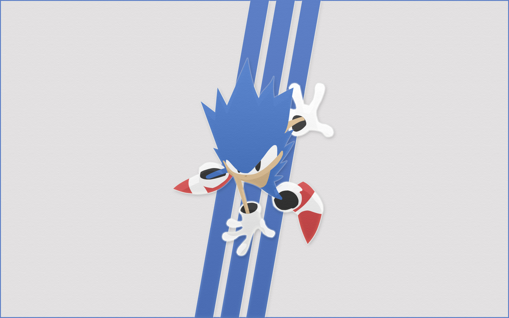 wallpaper sonic blue - photo #43