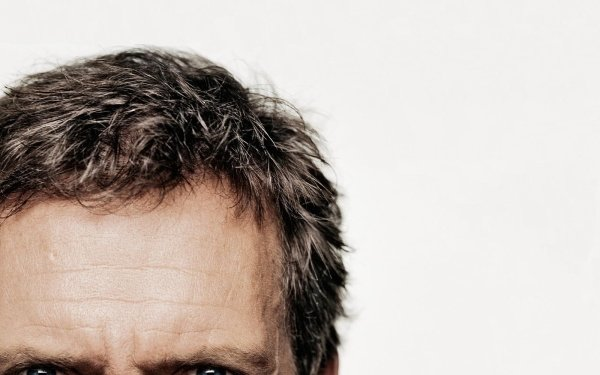 TV Show House Hugh Laurie Gregory House HD Wallpaper | Background Image