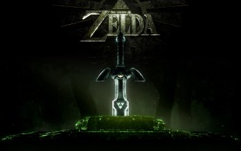 Video Game - Zelda Wallpapers and Backgrounds ID : 40949