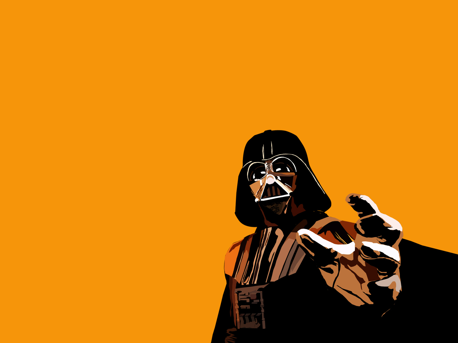 Movie - Star Wars  Darth Vader Wallpaper