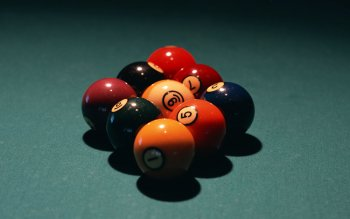 Game - Pool Wallpapers and Backgrounds ID : 41227